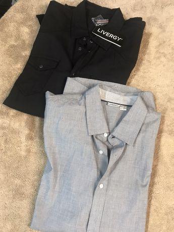 Рубашка мужская Livergy, Германия