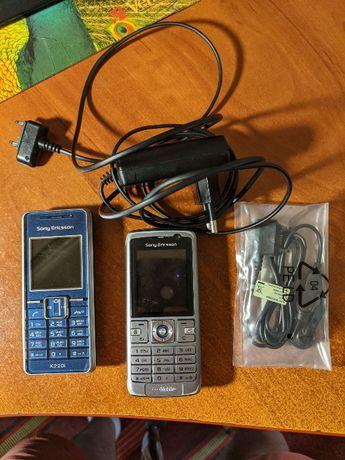 Телефони Sony Ericsson