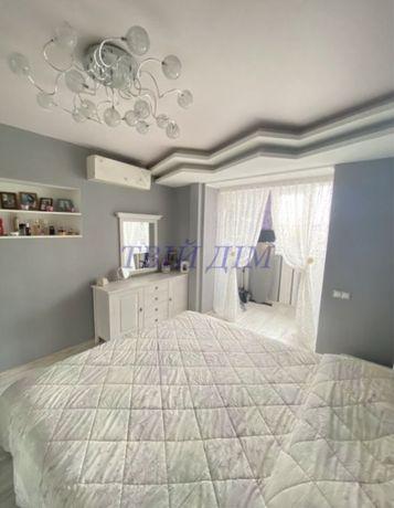 Продам 3к квартиру, ул. Киевский Шлях
