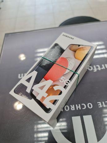 Samsung Galaxy A42 5G Dual SIM/ 4GB / 128GB/ Czarny/ GW24/ Gdynia