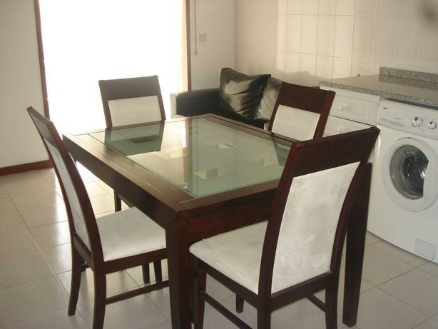Apartamento T 1  em Braga