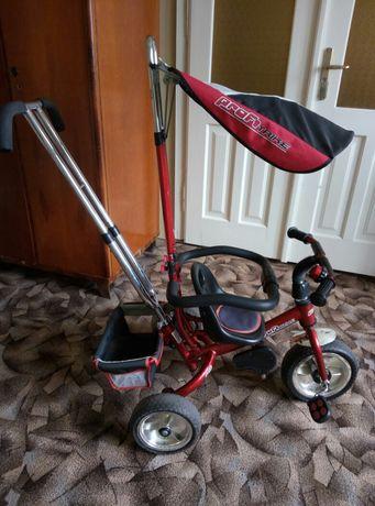 Дитячий якісний велосипед