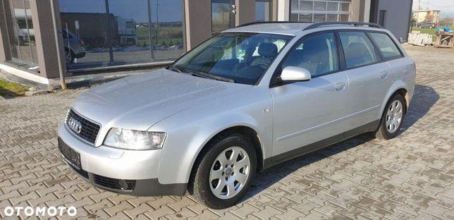 Audi A4 2.0 benzyna