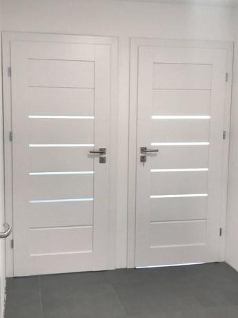 """Drzwi wewnętrzne Milton, Polska produkcja , dostępne do """"ręki"""" ! 349zł"""