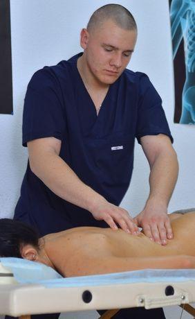 Оздоровительный, лечебный,мануальные техники, миофасциальный массаж