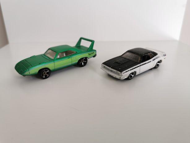 Plymouth Hot Wheels