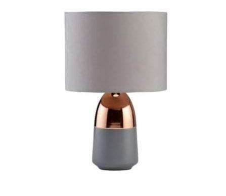 Lampa Nowa  dotykowa