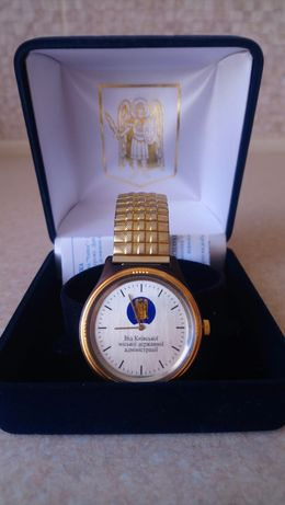 Часы наручные,носились 1,5примерно года.