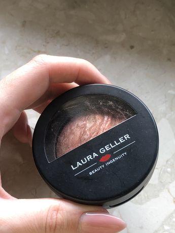 Laura Geller roż Sunswept