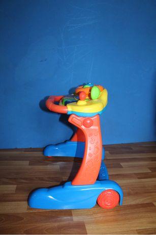 Ходунки толокар каталка ходулі ігровий центр игровой розвитку развития