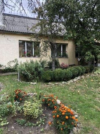Гостомель часть дома с ремонтом