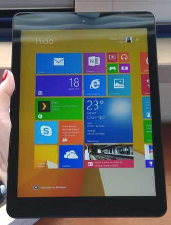 Tablet kubo  windows