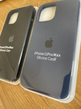Etui do apple iphone 12 pro 12 pro max 12 mini czarny granat błekit be