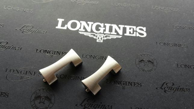 Longines Maskownice Bransolety / do zegarka Conquest Hydroconquest