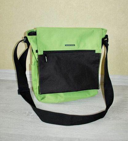 Школьный messenger Benetton,школьная сумка