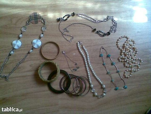 dodatki, biżuteria dla każdego :) zapraszam :)