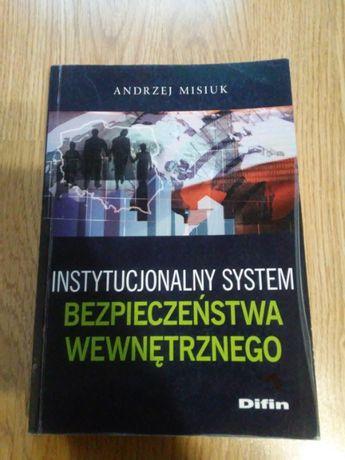 Instytucjonalny System Bezpieczeństwa