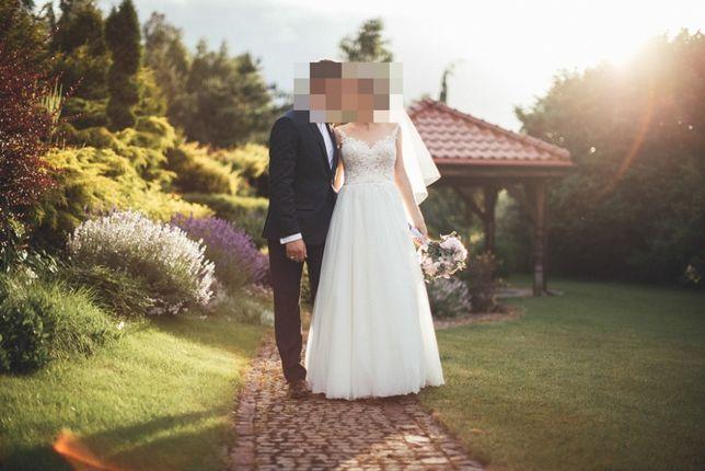 Suknia ślubna gala akemi