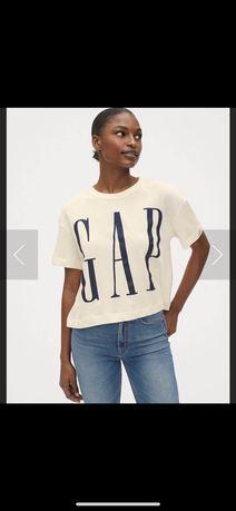 Koszulka damska GAP