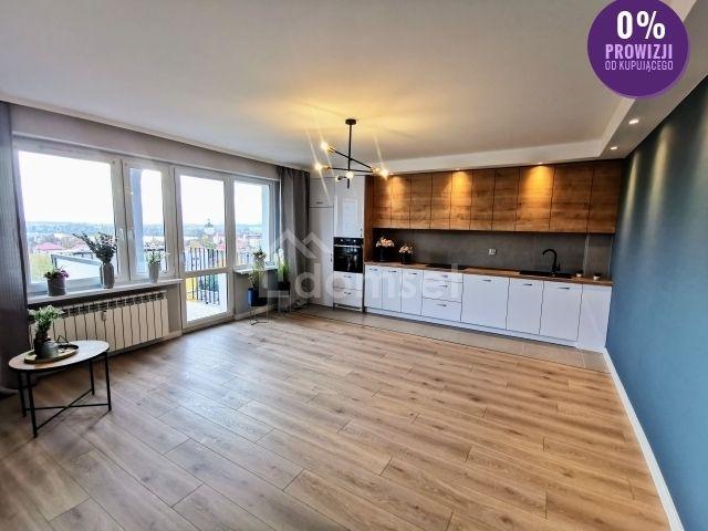 Atrakcyjne mieszkanie po remoncie, nowocześnie wykończone, widok ! Ełk - image 1