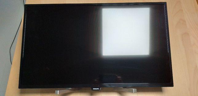 Telewizor Philips 32PHH4100/88 led hdmi dolby digital plus 2015 rok