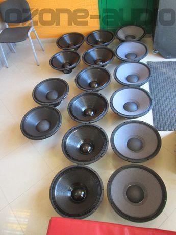 SWNEO 18/8/900 Ozone Audio, estradowy, niskotonowy,