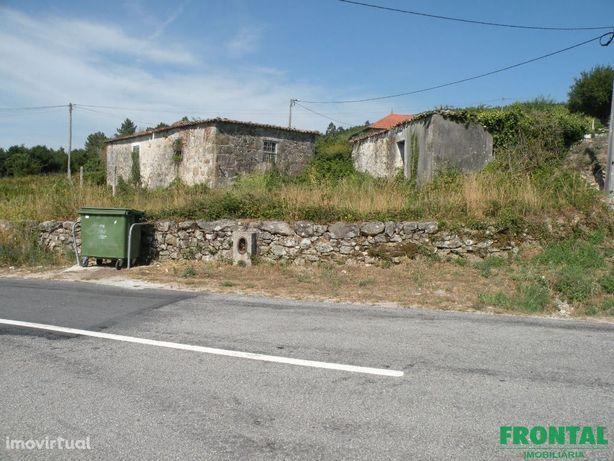 Quinta  Venda em Agualonga,Paredes de Coura
