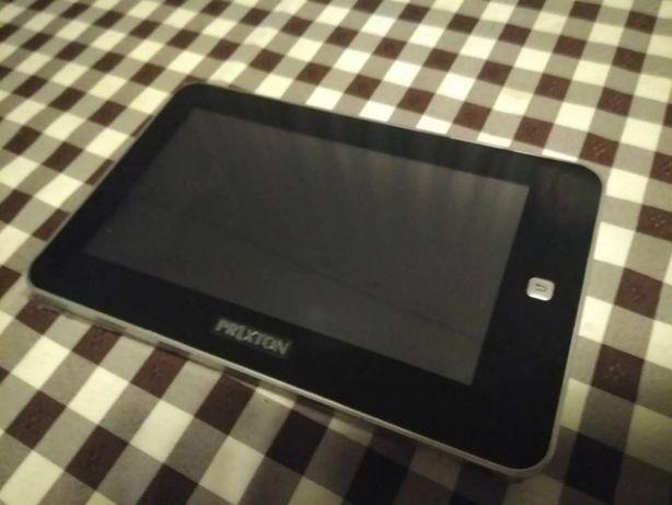 Vendo tablet Prixton T7001 Novo (ainda com o plástico)
