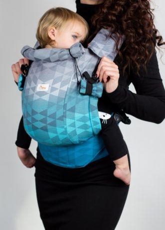 Эрго-рюкзак (слинг)