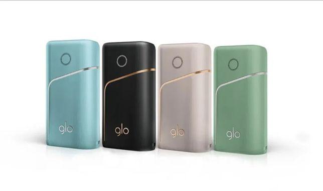 Glo Pro | Hyper | устройство для нагрева табака