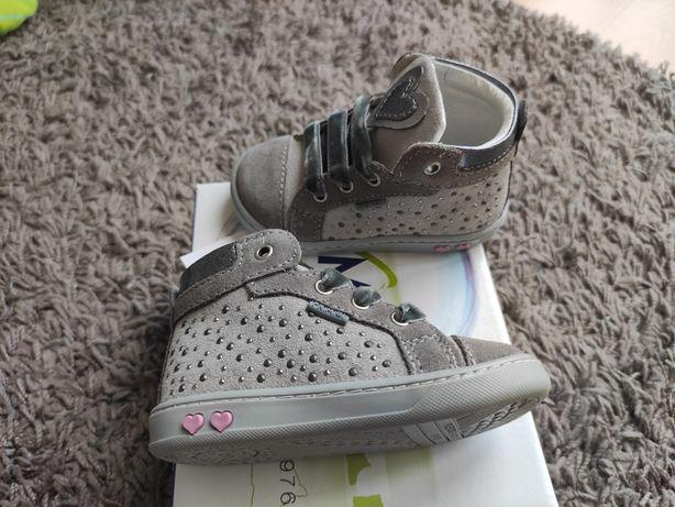 Sapato bebé menina Primigi 20 Novos