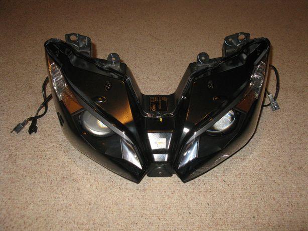 Lampa reflektor Kawasaki 636 zx6r, 13 - 18 OEM oryginał