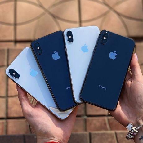 НОВЫЙ IPHONE X 64-256 GB ГБ Черный Белый • АЙФОН 10 • 7 Plus | 8+|XS|Х