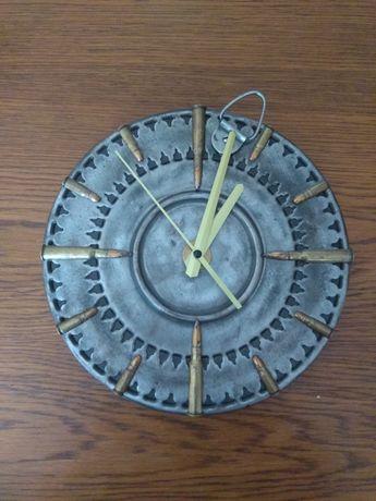 Zegar ścienny jedyny taki