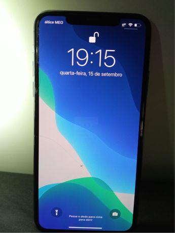 Iphone 11 pro max 64 gb verde