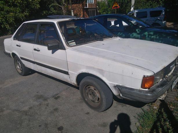 Audi 80 б2 5 циліндрів бензин