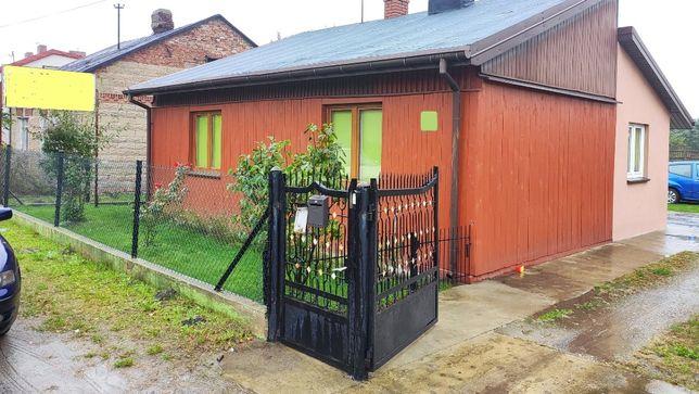 Dom 48 m2 - Koluszki