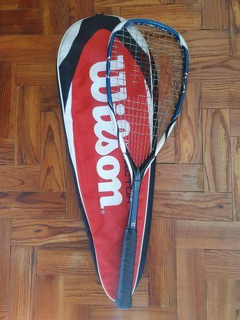 Raquete squash Wilson (K)Factor