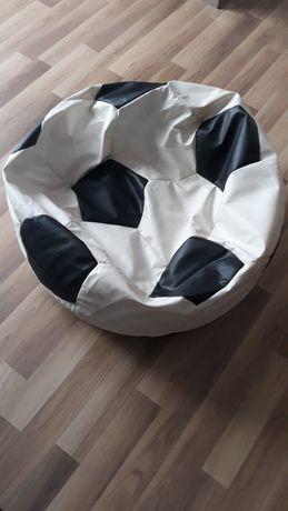 Duża piłka - siedzisko