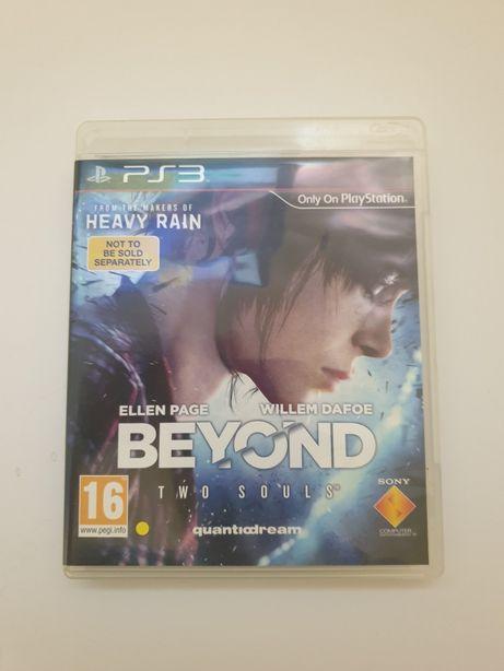 Gra na konsolę PS3 BEYOND