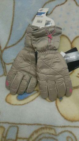 Rękawice narciarskie 4f rozmiar XL