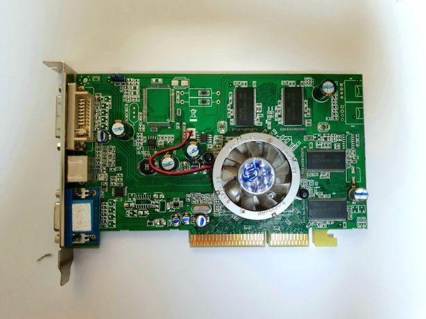 Karta Graficzna Radeon 9550, 256MB