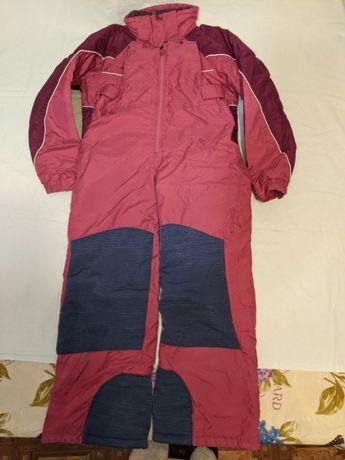 куртка +комбинезон Columbia