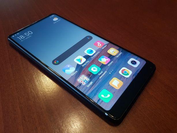 Xiaomi Mi MIX 2 stan bardzo dobry 6/64
