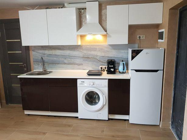 квартира,отдых на море, 2х комнатные Апартаменты в Лазурном в Петровце