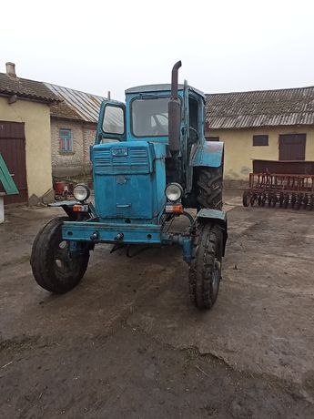 Продам трактор МТЗ 80