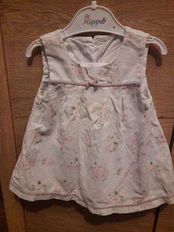 Sukienka 0-3 miesięcy
