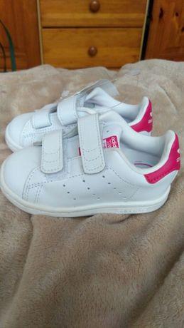 Nowe Adidas Stan smith