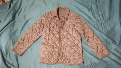 Продам куртку пиджак на мальчика Benetton