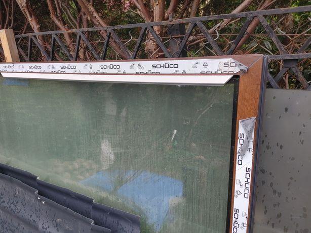 Okno Schuco bez futryny 225x146